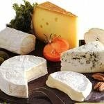 Fromage choix